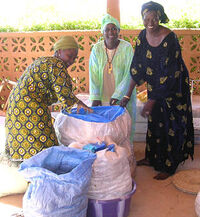 Idadafoua in Niger 2007
