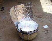 Darfur prototype
