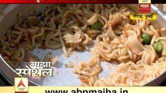 Mumbai solar cooking record story