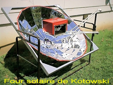 cuisini re multifonctions four solaire solar cooking. Black Bedroom Furniture Sets. Home Design Ideas