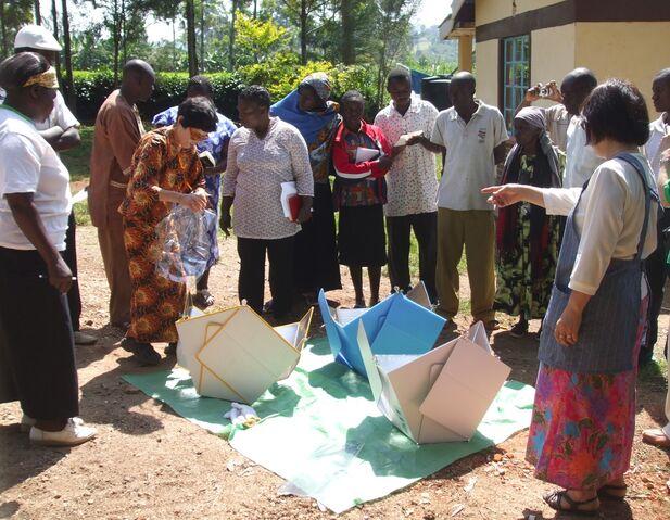 File:JSEEA founder, Iseko Shrai visits Kenya 1, 1-11.jpg