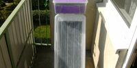 Mini-séchoir solaire KotoSec