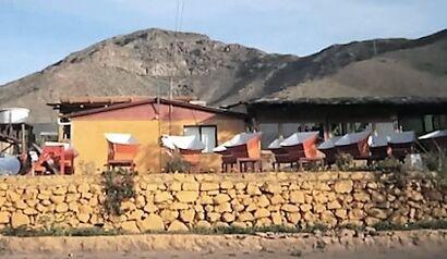 Villaseca Solar Restaurant 11-10