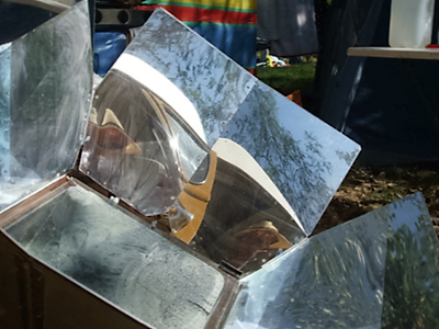 Solar Cooking in the UK, Maclachlan, title image, 8-5-15
