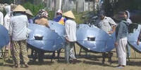 Vietnam Solar Serve news archive