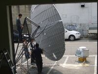 Simply Solar, Korea 1, 8-11