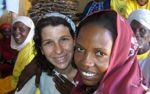 Rachel-Andres-in-chad 2007