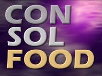 CONSOL FOOD logo, 11-16-16