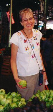 Kathy in market0007