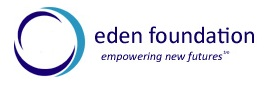 Eden Foundation logo, 6-11-13