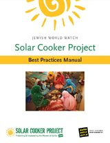 Solar Cooker Project Best Practices Manual