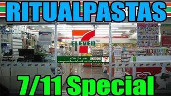 "11 Special"" - RITUALPASTAS"
