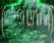 Ilex Forest by Delthero