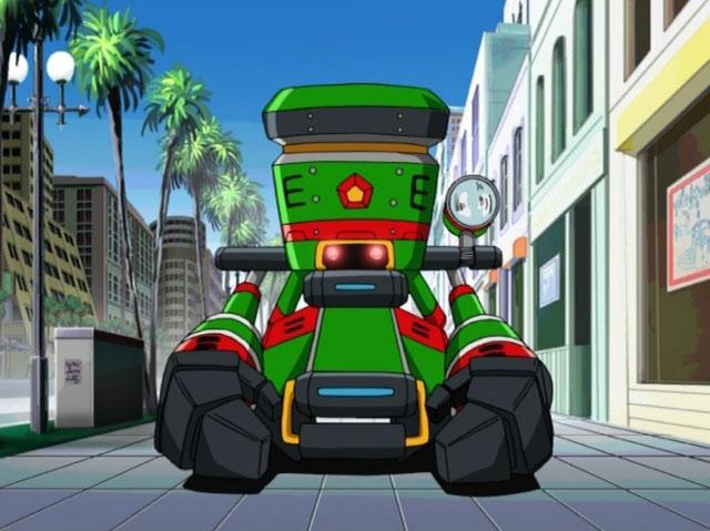 E - 100 Alpha (Sonic X) | SONIC AND HAMTARO Wiki | Fandom ...