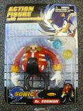 Toy Island Sonic X Dr. Robotnik