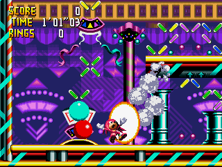 File:V. Maximum Overdrive Attack in Knuckles' Chaotix.png