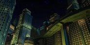 Skyscaper Scamper - Night - Act 1