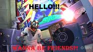 Wanna Be Friends