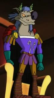 Emperor Sleetus