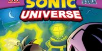 Archie Sonic Universe Issue 12