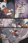 Sonic X issue 18 page 2