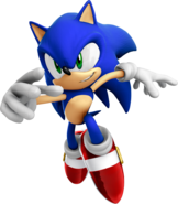 Sonic the hedgehog 2006 game