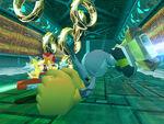 Sonic Riders - Storm - Level 3
