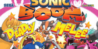 Archie Sonic Boom Issue 9
