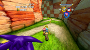Sonic Heroes Sea Gate 6