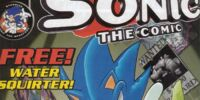 Sonic the Comic Issue 212