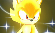 Super Smash Bros. Brawl - Sonic Joins the Brawl - Screenshot 4