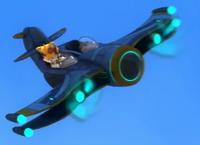 Tornado Sonic Boom Profile