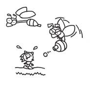 Sketch-Buzzer
