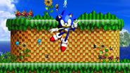 Sonic The Hedgehog 4 - Game Shot - (1)
