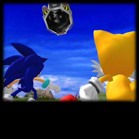 File:Sonic Adventure Credits (Super Sonic 02).png