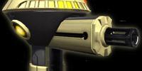Mole Cannon