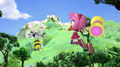 Amy and bee bot.png