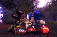 BlackKnightSonicvShadow