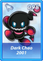 Card 098 (Sonic Rivals)