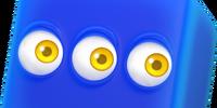 Blue Wisp