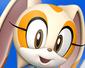 Sonic Jump - Cream Icon