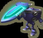 Egg Fighter Shield 2