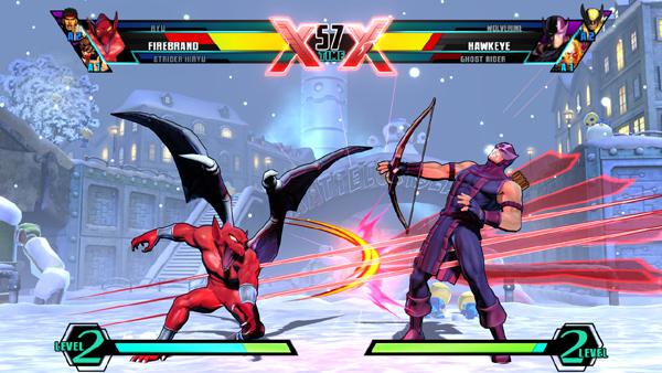File:Ultimate Marvel VS Capcom 3 Character Pose 3.jpg