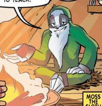 Moss Sloth Intro