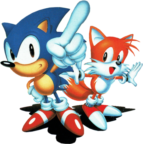 File:Sonic and Tails 2.png