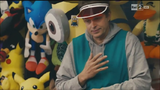 Sonic Cameo in Lol
