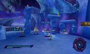 Aurora Snowfields 2