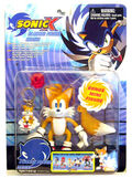 Toy Island Sonic X Tails with Keychain