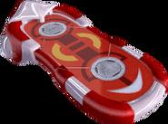 Red rock SFR