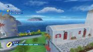 Windmill Isle - Day - Head for the goal ring 2 - Screenshot 5